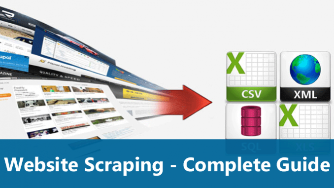 website-scraping-complete-guide