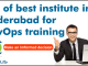best-devops-training-institute-hyderabad