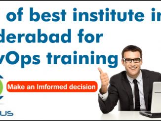 best-devops-training-institute-hyderabad